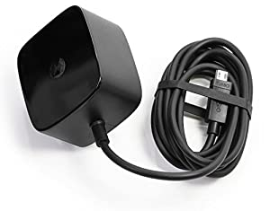 New OEM Motorola Turbo Power Supply Home Travel Wall Charger by Motorola