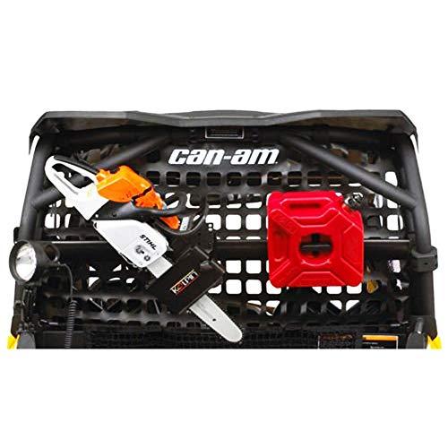can am commander gear rail - 6