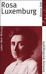 Rosa Luxemburg (Suhrkamp BasisBiographien)