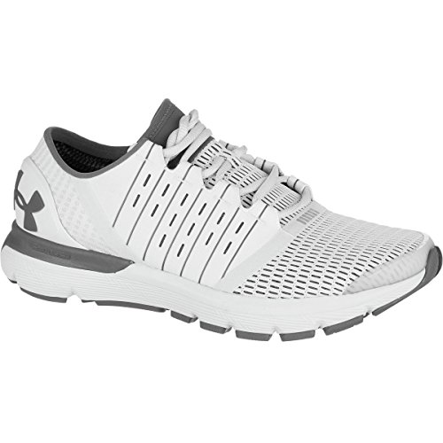 Under Armour Men's Speedform Europa Running Shoes Glacier Gray/Neptune/Rhino Gray E3nhMbX