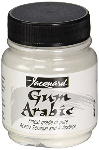 Liquid Pearls 1 Oz Bottle - Jacquard Products JAC1648 1 Ounce Arabic Gum