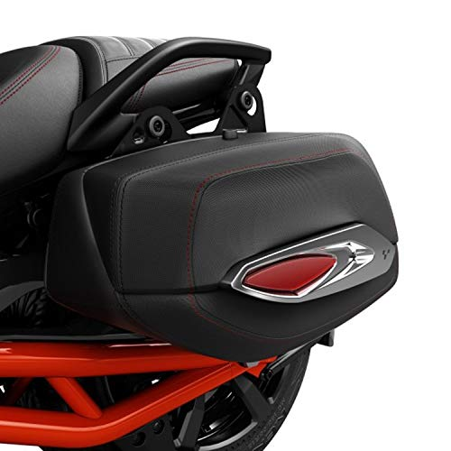 Can-Am Spyder New OEM Cross Country Detachable Saddlebags, 219400697 - New Detachable Saddlebags