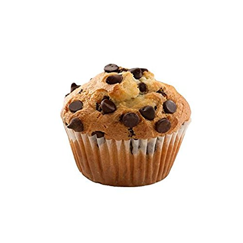 Muffin Town, Smart Choice Chocolate Chip Muffins, 3.6 oz, (48 count)