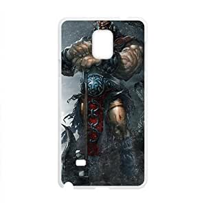 Happy Disney Frozen Design Best Seller High Quality Phone Case For Samsung Galacxy Note 4