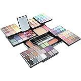 BR 2012 Complete Makeup Kit Runway Colors 68 #BR275