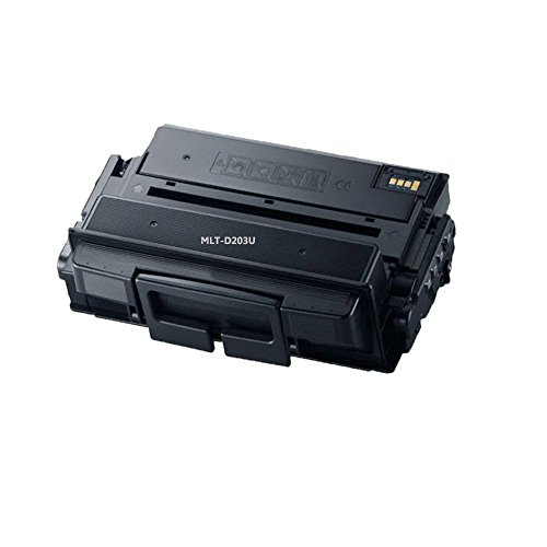 Black 15000 Yield (YOUUDING Compatible For Samsung MLT-D203U 203S Ultra High Yield 15000 Pages Black Laser Toner Cartridge for use in SL-M4020ND and SL-M4070FR)