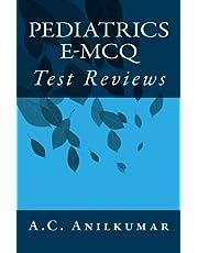 Pediatrics e-MCQ: Test Reviews