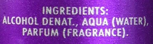 Artero Violet Perfume