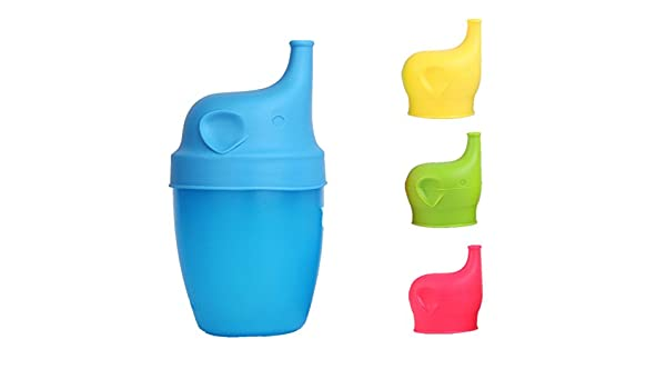 4pcs saludable peldaños prxd silicona Sippy Cup Lider - svhcrohs ...