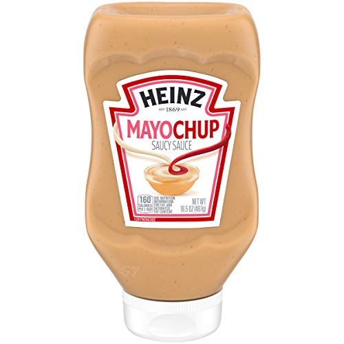 Best mayo and ketchup to buy in 2020