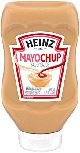Ketchup: Heinz Mayochup