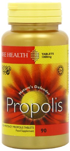 Bee Health Propolis Tabletten 90 x 1000mg