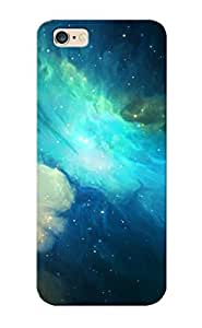 426f66f4010 Case Cover Space Stars Nebula Art Compatible With Iphone 6 Plus Protective Case