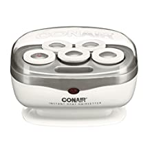 CONAIR CNRTS7NR, Jumbo Roller Travel Hairsetter