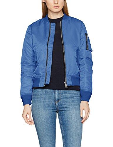 Marcy Cappotto Blu moon Girls Bomberjacket Donna 160 Brandit qABzxFWz