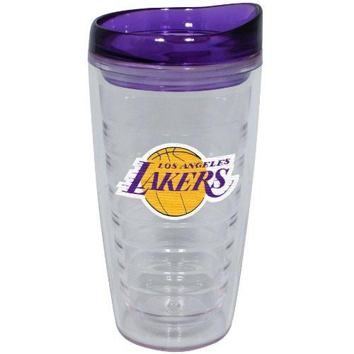 Lakers Travel Coffee Mug