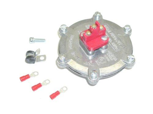 Forklift Supply - Aftermarket New Forklift LPG Propane Switch-Vacuum PN LP9000