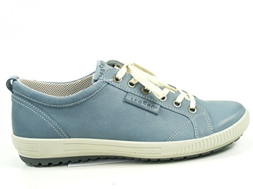 Blau Legero Donna Sneaker Tanaro Low top ZCwCaqnxX