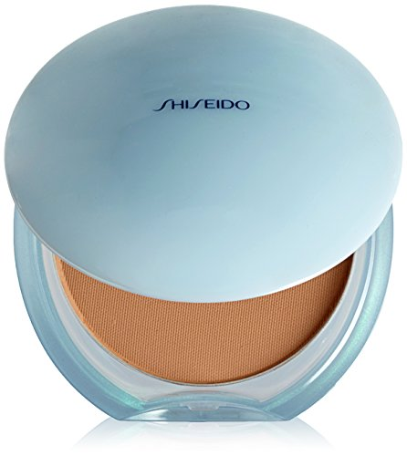 Shiseido Pureness Matifying Compact Oil Free Foundation for Women, 0.38 Ounce ()