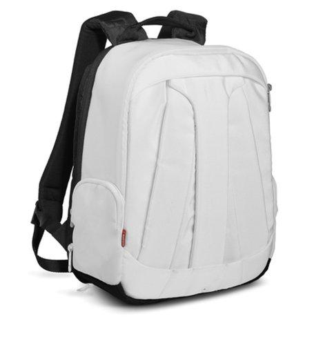 Manfrotto MB SB390-5SW VELOCE V Backpack -White, Best Gadgets