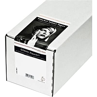 Hahnemuhle FineArt Baryta Satin 300g- 17in x 39ft