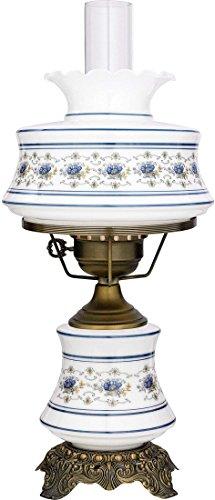 - Quoizel AB701A Abigail Adams Vintage Table Lamp, 2-Light, 82 Watts, Antique Brass (20