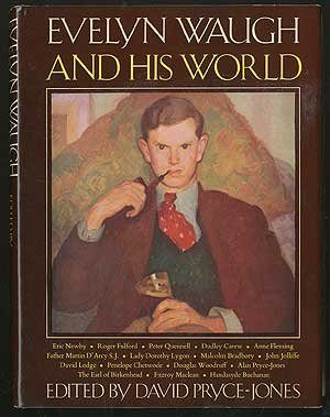 evelyn-waugh-and-his-world