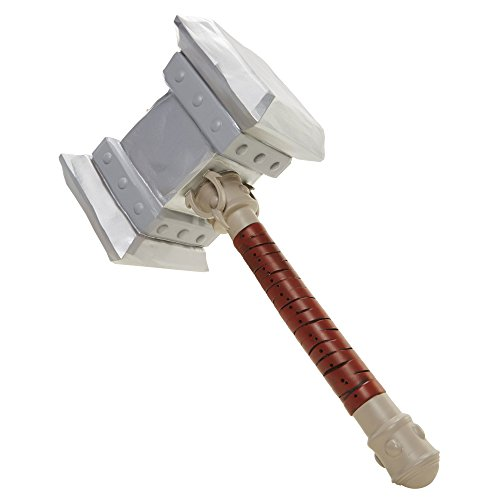 Warcraft Doomhammer Toy