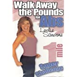 Walk Away the Pounds for Abs 1 Mile Super Challenge