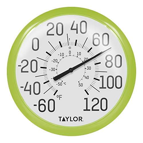 12 dial thermometer - 7