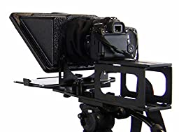 Telmax Pro-iP-Ex iPad Teleprompter - Manufactured in USA