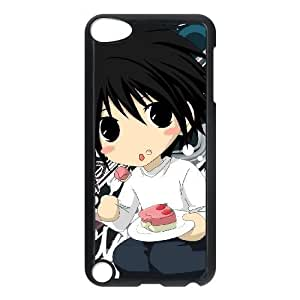 ipod 5 Black Death Note phone case cell phone cases&Gift Holiday&Christmas Gifts NVFL7A8826043