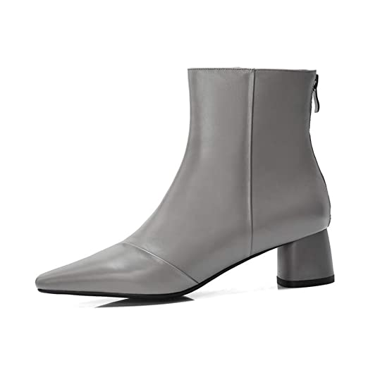 Stivaletti con cerniera da donna : Acquista scarpe da donna