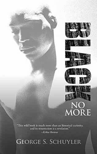 Search : Black No More