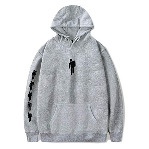 Novelty Hoodie BE Sweatshirts for Fan Support Hooded