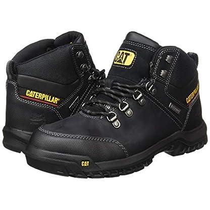 Caterpillar Men's Framework St S3 Wr HRO SRA Industrial Boot 7