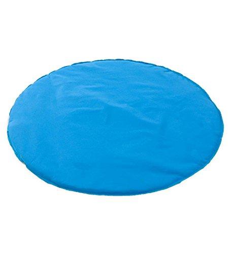 HearthSong® 730925-BBL Cushion, Bright Blue