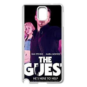 the guest Samsung Galaxy Note 3 Cell Phone Case White PSOC6002625688469