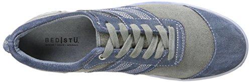 Bed Stu Mens Catfish Sneaker Navy Garment OMvd2QVtI