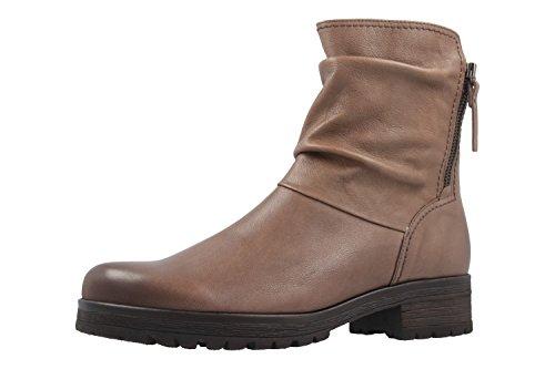 GABOR comfort - Damen Boots - Braun Schuhe in Übergrößen
