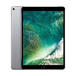 10.5-inch iPad Pro Wi-Fi 256GB – Space Grey