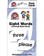 Flashcards - Sight Words