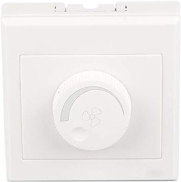Ajustador variable controlador de velocidad del ventilador ...