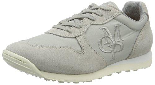 Marc O'Polo 70113913501604 Sneaker - Zapatillas Mujer Gris (Stone)