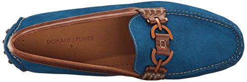 Suede Calf Riel2 Style Driving Cs Pliner J Blue Donald Men's Loafer vzUwF6vqt