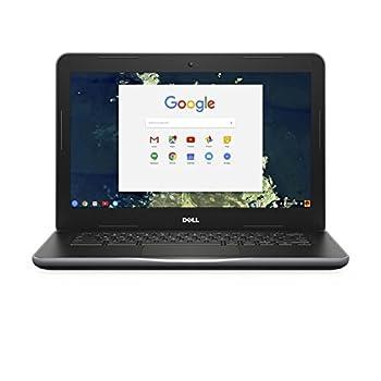 Dell Chromebook 13 3380 6txj4 13.3-inch Traditional Laptop (Black) 0