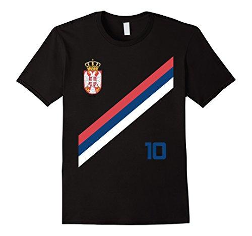 Serbia Jersey Shirt Soccer World Futbol Men Women Kids (Serbia World Cup)