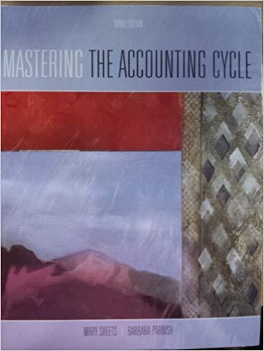 Mastering the Accounting - Accounting Mastering