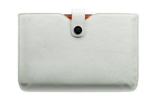 ASUS INDEX 10-Inch Netbook Sleeve - White by Asus