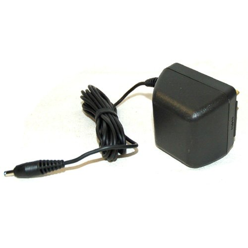 Simply Silver - New Nokia N-Gage Phone Wall Charger 6010 6061 6121 6225 8260 7610 6610i